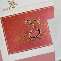 DH-1057 | Hindu Wedding Cards | Scoop.it