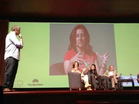 Empresa abierta y el futuro del trabajo. Reflexiones de Maite Moreno. | APRENDIZAJE | Scoop.it