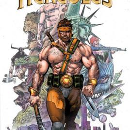 Marvel anuncia un nuevo cómic de 'Hércules' | Mitología clásica | Scoop.it