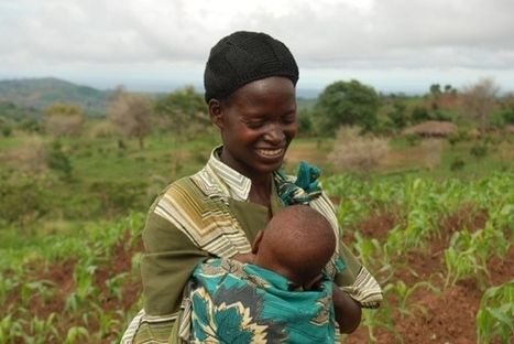 African agriculture: Dirt poor | The Glory of the Garden | Scoop.it