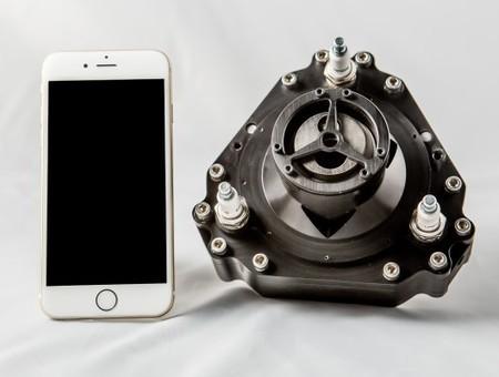 LiquidPiston unveils X Mini engine | Five Regions of the Future | Scoop.it