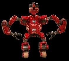 Darpa Robotics Challenge : la carte des 24 meilleurs robots du monde | Ressources pour la Technologie au College | Scoop.it