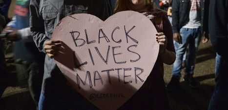 Read the Powerful Open Letter Ferguson Protesters Just Released to the World | LGBT News | Scoop.it