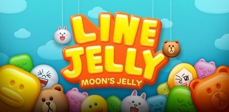 LINE JELLY - Android Apps on Google Play | ラインジェリー(LINEジェリー)攻略法まとめ(^_-)-☆ | Scoop.it