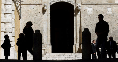The Italian Patient | Monte dei Paschi ... di Siena ? | Scoop.it