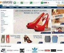 L'e-commerce moteur des ventes de chaussures... - Textile ... - LSA | REtail | Scoop.it