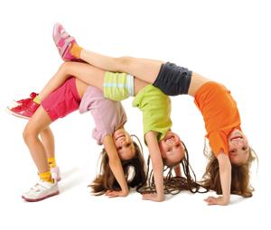 Recomendaciones para papás sobre creación de hábitos de vida saludable en su prole | Cuidando... | Scoop.it