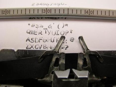 4 profesiones de futuro para la gente de letras - Librópatas | Edulateral | Scoop.it