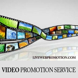 Importance Of Music Videos | Live Web Solution | Scoop.it