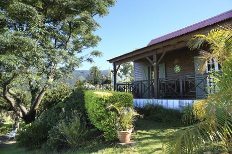 Où dormir ? Trouver un hébergement à la Réunion.   Ile de La Réunion   Scoop.it