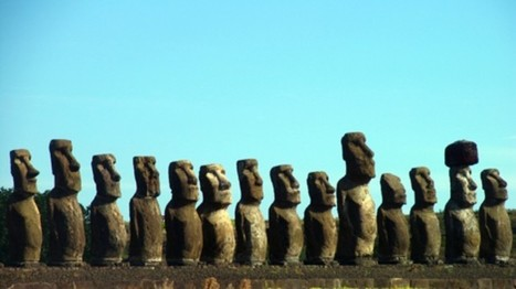 Easter Island Underworld Facts - Explorer Article - National Geographic Channel   Phenomenon   Scoop.it