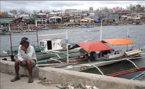 Philippines : Fisherfolk to protest against off limits zone policy in Yolanda ravaged coastal areas   World Cultures   Scoop.it
