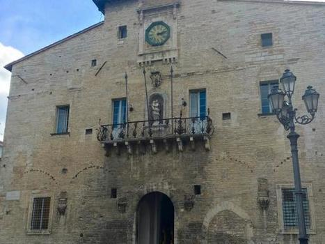 Discover regions of Umbria and Le Marche largely ignored by visitors | Le Marche another Italy | Scoop.it