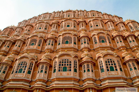 Experience the Eternity of Golden Triangle Tour India: Delhi, Jaipur, and Agra | Golden Triangle Tour India | Scoop.it