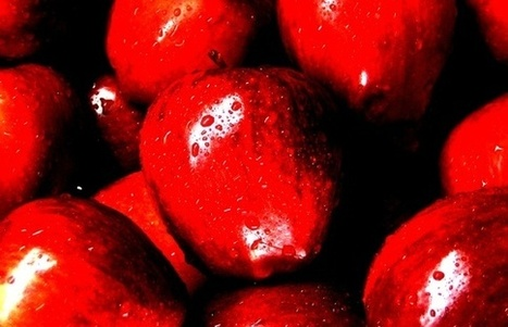 The Awful Reign of the Red Delicious | Geography Education | Scoop.it