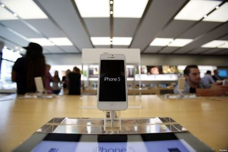 Apple Wins Partial Legal Victory Against Samsung - Voice of America | Legal | Scoop.it