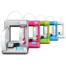 3D Printer Comparison Chart | 3D printing | Scoop.it