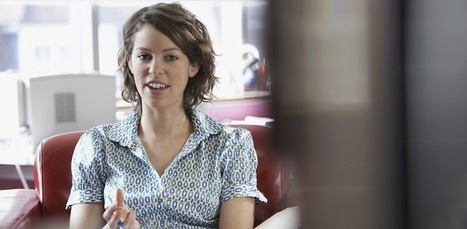 Get #Interview-Ready! 5 Essential Prep Tips | The Muse | FE-ADULT elearning | Scoop.it