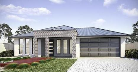 Aldinga 4 (186) By Format Homes | Format Homes - New Home Builder | Scoop.it