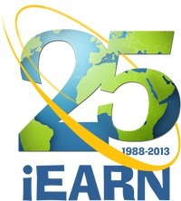 Learning With The World, Not Just AboutIt | iEARN in Action | Scoop.it