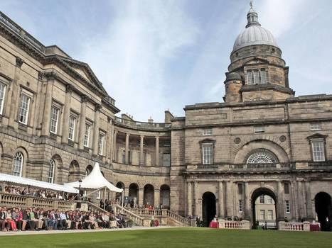University of Edinburgh agrees to stop using zero-hours contracts | Higher Education and academic research | Scoop.it