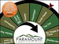 iPrizeWheel - Prize Wheel App, Game Wheel, Spin To Win Game, Virtual Prize Wheel, iPad, iPad 2 App | Resources | Scoop.it