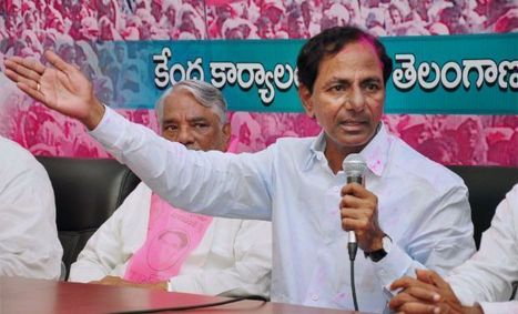 Errabus - Political News | KCR Telangana bandh leads to Controversy | Actress Asin caught on romancing in car | Scoop.it