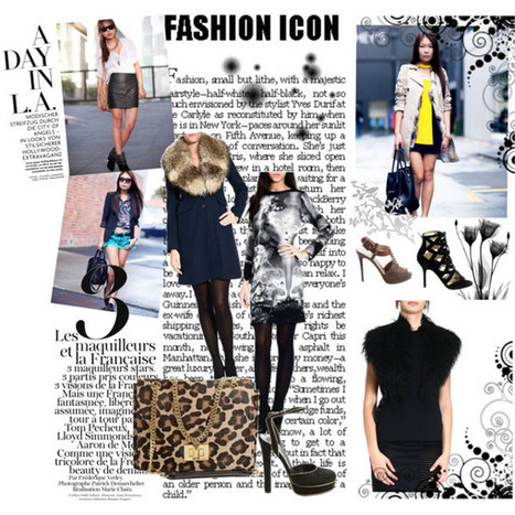 Fashion Blogger: Fashion Distraction | Street Style Blog | FASHION & LIFESTYLE! | Scoop.it