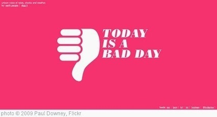 """Guest Post From National Teacher Of The Year: Bad Days """"Happen To All Of Us"""" 