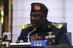 Nigeria military studies Sri Lankan tactics for use against Boko Haram | Pre-AP Geography | Scoop.it