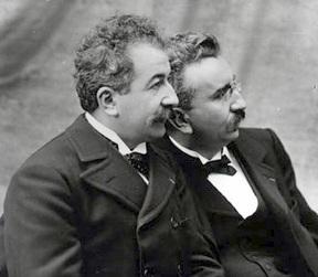 Les frères Lumière : le cinéma et bien plus encore… | Contrepoints | Photo 2.0 | Scoop.it