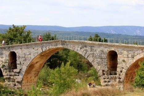 TOP 3 des balades à vélo les plus cool Provence Mag | Family tourism, outdoor activities - Tourisme en famille, activités de plein air | Scoop.it