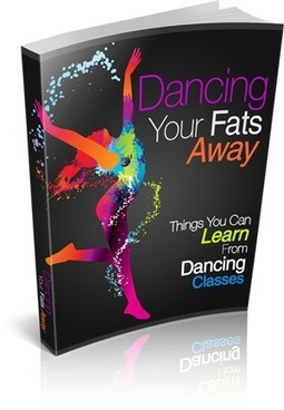 Dancing Your Fats Away | Likessurbaus1966 | Scoop.it