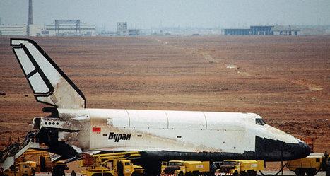 La Russie créera un lanceur spatial réutilisable d'ici 2025 / Sputnik France - Actualités - Prises de Position - Radio | Géopoli | Scoop.it