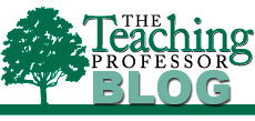 The Teaching Professor Blog | :: The 4th Era :: | Scoop.it