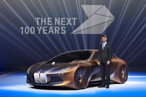 BMW CEO Harald Krüger talks youth, innovation and our future | The Jazz of Innovation | Scoop.it