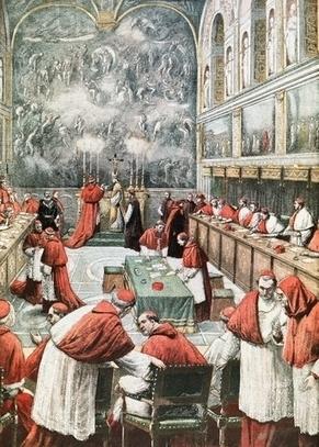 Histoire | Les conclaves et leurs mystères | Archivance - Miscellanées | Scoop.it