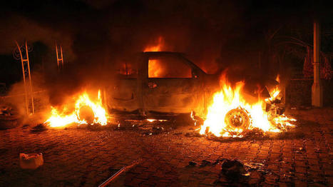 One year later, Benghazi's lingering issues - CBS News | News | Scoop.it