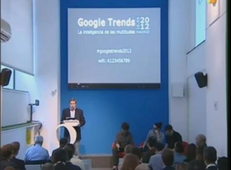 TrendSpain 2012: La inteligencia de las multitudes. El capital transformador de la nueva Sociedad Red | Poder-En-Red | Scoop.it