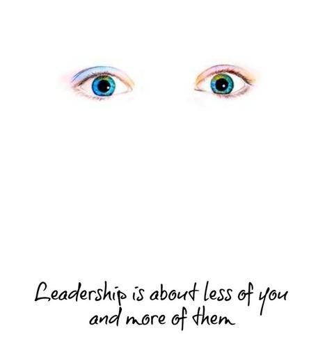 In Leadership...Less Is More - #bealeader | The Heart of Leadership | Scoop.it
