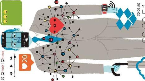 La aceleración provocada por la era digital, a debate | La clave está en la red | Scoop.it