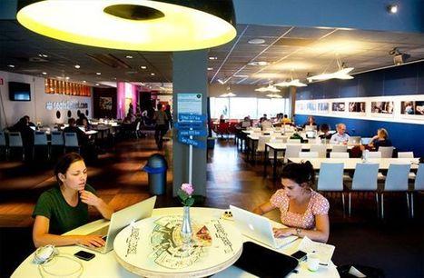 Gratis kantoor voor ZZP'er - DeOndernemer.nl | Sociale innovatie | Scoop.it