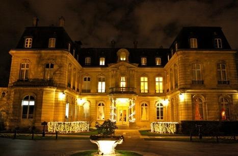Sarkozy à Reims: 1612 euros la nuit @Stefan_Zwog | 694028 | Scoop.it