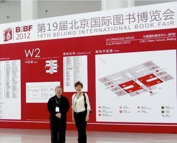 Beijing Book Fair 2013 | Young Adult and Children's Stories | Scoop.it