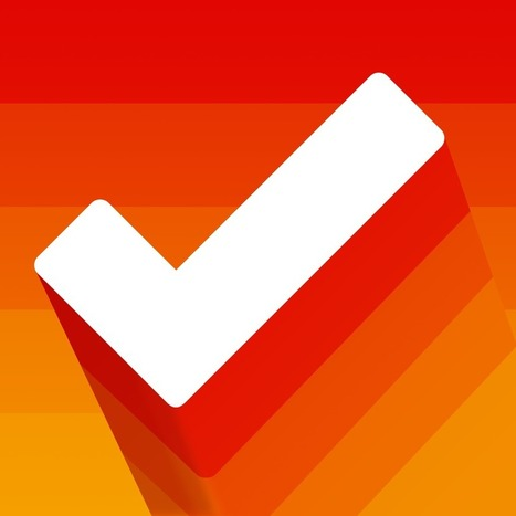 Clear – Tasks & To-Do List | iOS in Education | Scoop.it
