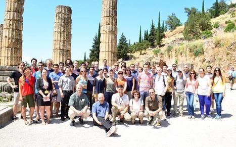 Γενετική υπεροχή των Μαθηματικών | travelling 2 Greece | Scoop.it