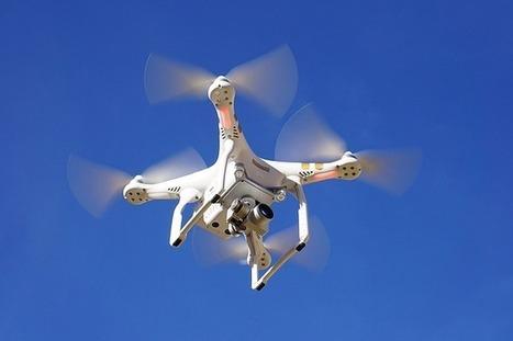 Best Drones in India | Businessinof | Scoop.it