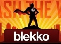 Blekko: Making Search on the Web more Meaningful | Search Engine | Scoop.it
