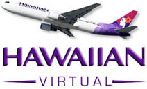 Hawaiian Virtual Now Hiring | Pacific flight-sim news | Scoop.it