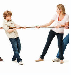 Solving Common Family Problems | Mom Psych | Scoop.it